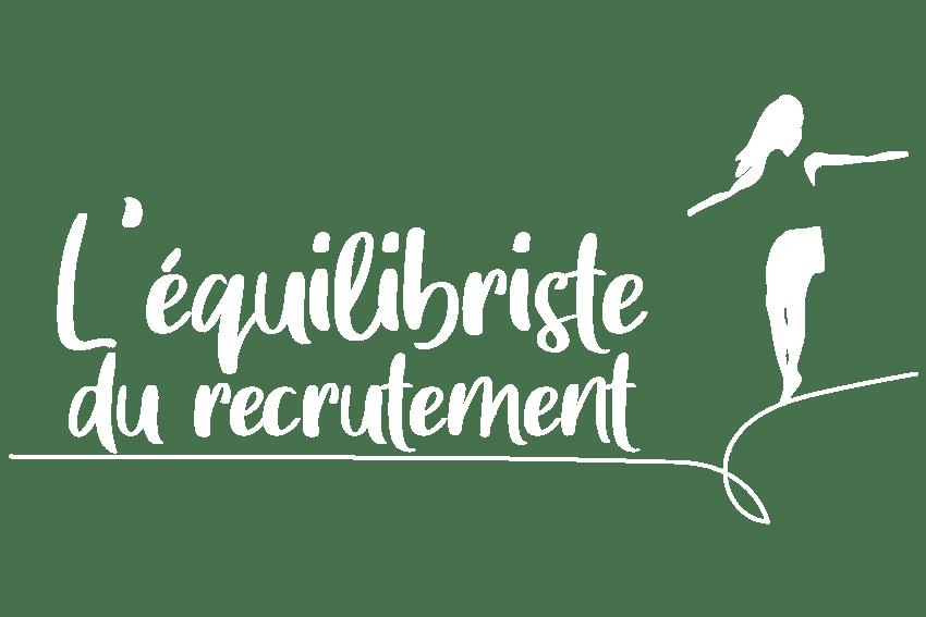 Logo l'équilibriste du recrutement